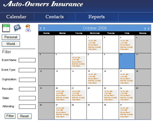 Auto Owners Login >> Team 1 Auto Owners Insurance